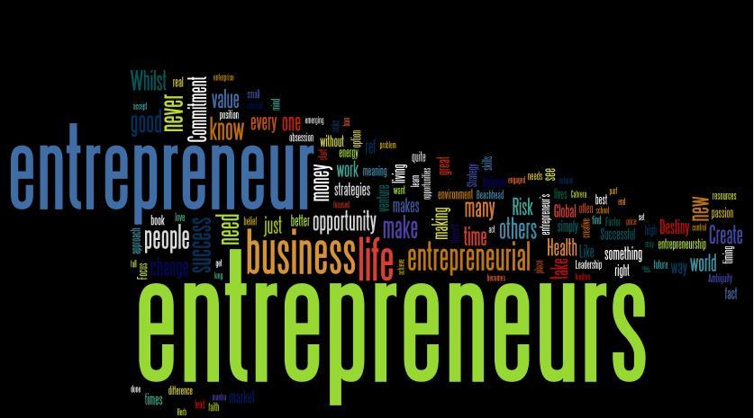 یک کارآفرین چگونه فکر میکند؟