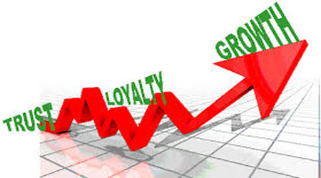 3 Ways to Increase Customer Loyalty
