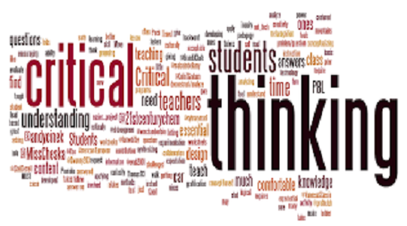 Strengthen Your Critical Thinking Skills